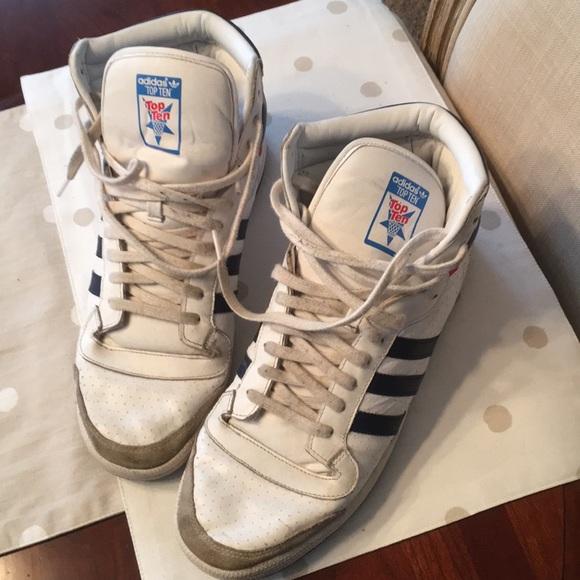 Adidas zapatos zapatilla en 125 poshmark